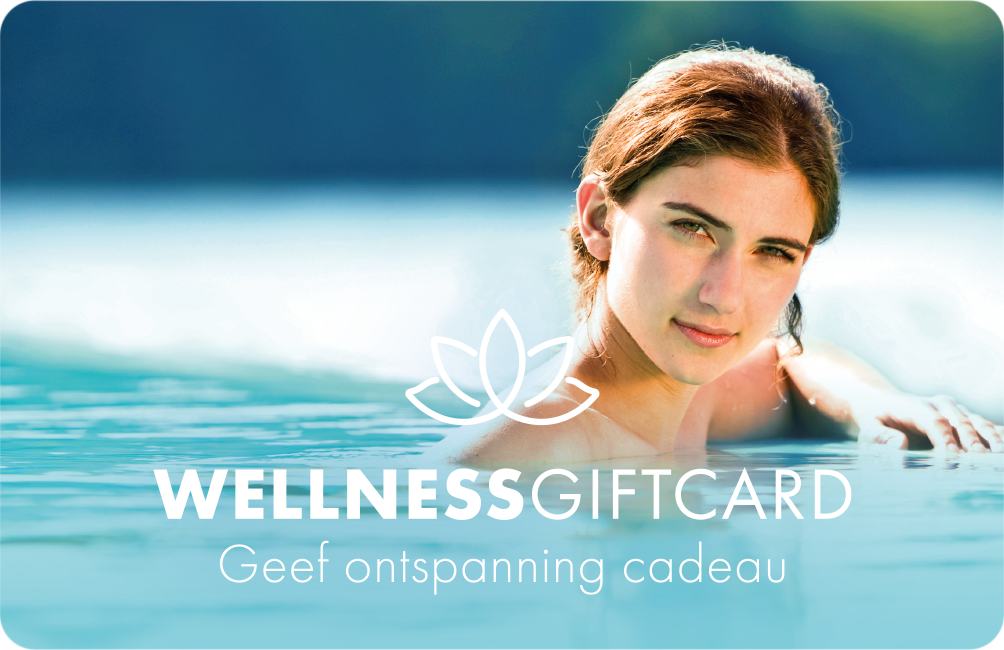 Wellness Giftcard e-card