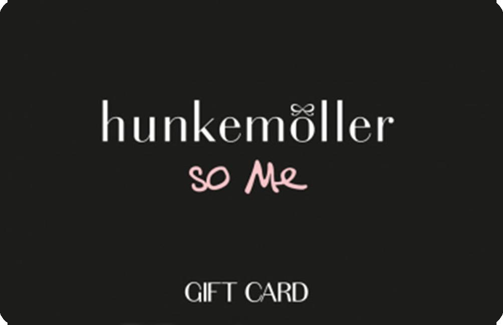 Hunkemöller Giftcard e-card
