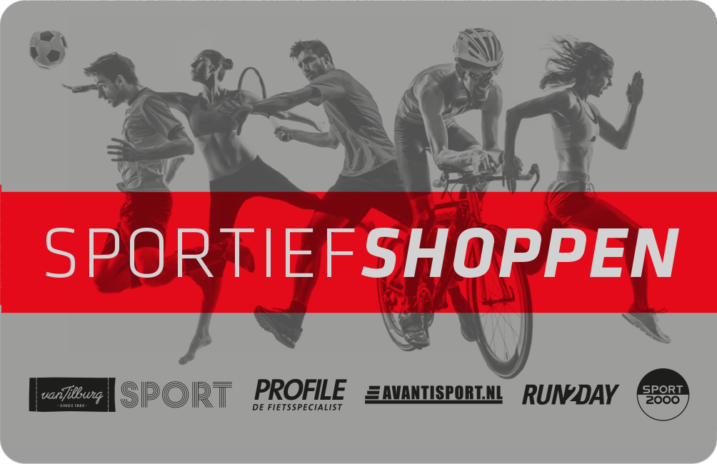 Sport & Fit Cadeau e-card