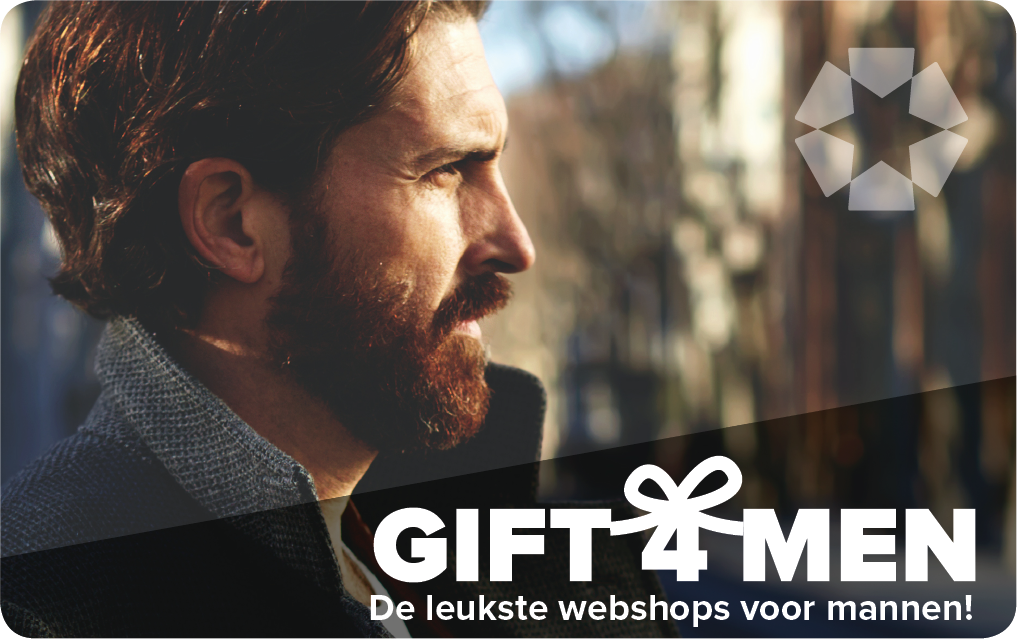Gift4Men e-card