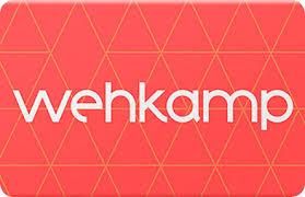 Wehkamp Cadeaukaart e-card