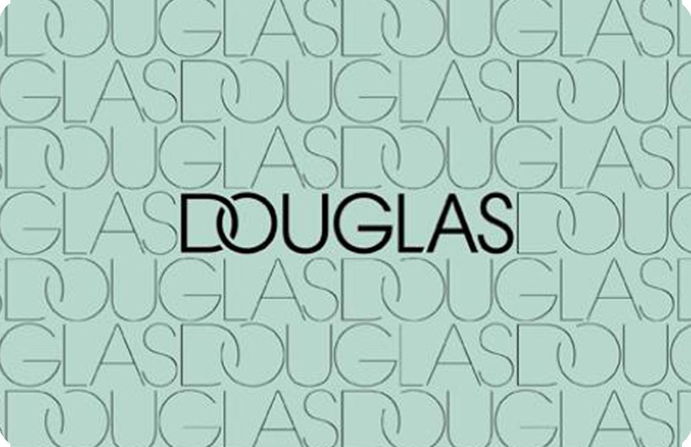 Douglas Giftcard e-card