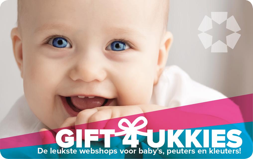Gift4Ukkies e-card